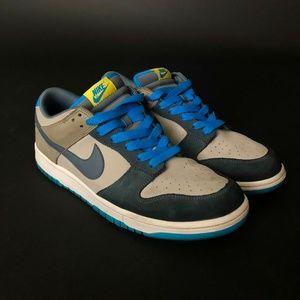 low priced 9373f 039e2 Nike NYX Collection Dunk Low Blazer Low Pegasus 83